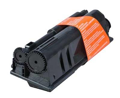 Kyocera tk-144 ( bk ) toner compatibil 0