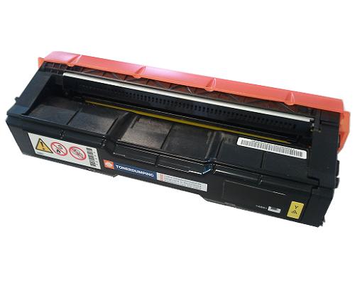 Kyocera tk-150 ( y ) toner compatibil 0
