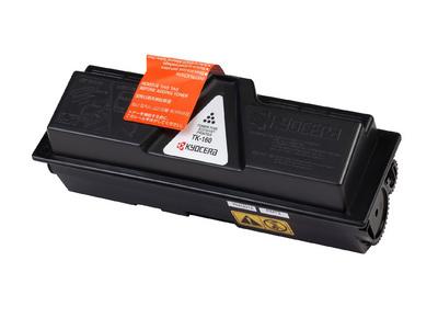 Kyocera tk-160 ( bk ) toner compatibil [0]