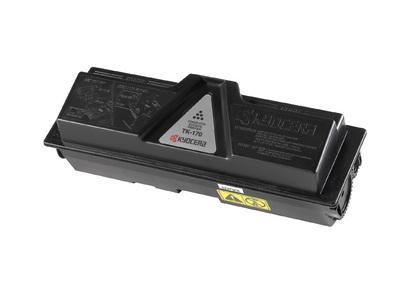 Kyocera tk-170 ( bk ) toner compatibil 0