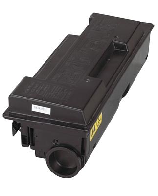 Kyocera tk-310 / tk-312 / tk-321 ( bk ) toner compatibil 0