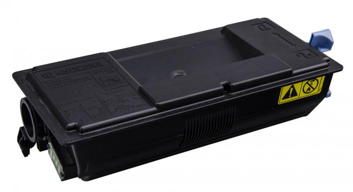 Kyocera tk-3150 (bk) toner compatibil 0