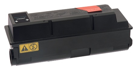 Kyocera tk-320 / tk-322 ( bk ) toner compatibil 0