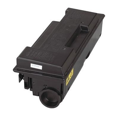 Kyocera tk-330 ( bk ) toner compatibil 0