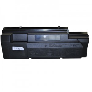 Kyocera tk-360 ( bk ) toner compatibil 0