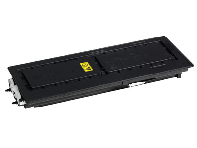 Kyocera tk-435/436/437 ( bk ) toner compatibil 0