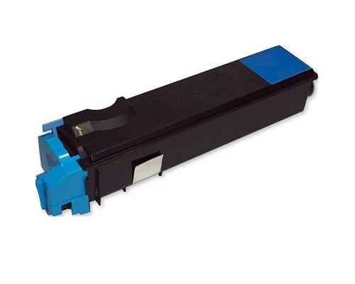 Kyocera tk-500 ( c ) toner compatibil 0