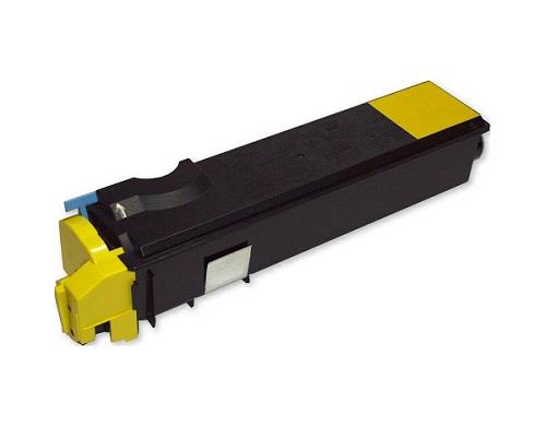 Kyocera tk-500 ( y ) toner compatibil 0