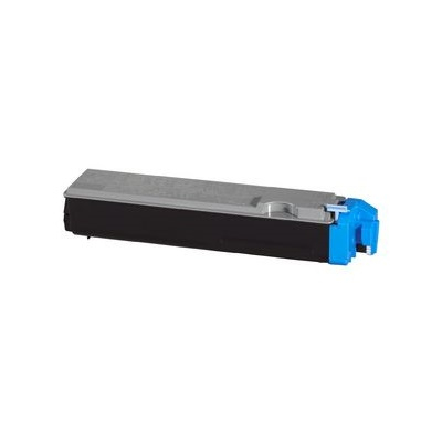 Kyocera tk-510 ( c ) toner compatibil 0