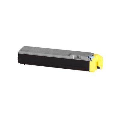 Kyocera tk-510 ( y ) toner compatibil 0