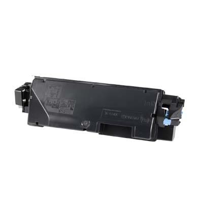 Kyocera tk-5140 (bk) toner compatibil 0