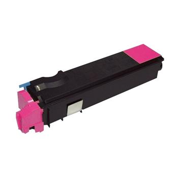 Kyocera tk-520 ( m ) toner compatibil 0