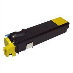 Kyocera tk-520 ( y ) toner compatibil 0