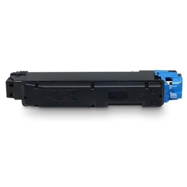 Kyocera tk-5280 (c) toner compatibil 0