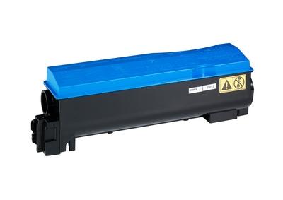 Kyocera tk-540 ( c ) toner compatibil 0