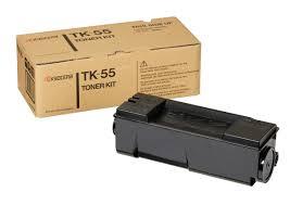 Kyocera TK-55 Toner Negru Original 0