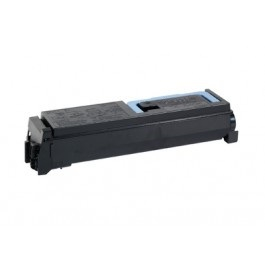 Kyocera tk-550 ( bk )  toner compatibil 0