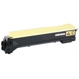 Kyocera tk-550 ( y ) toner compatibil 0