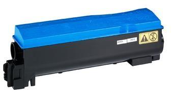 Kyocera tk-570 ( c ) toner compatibil 0