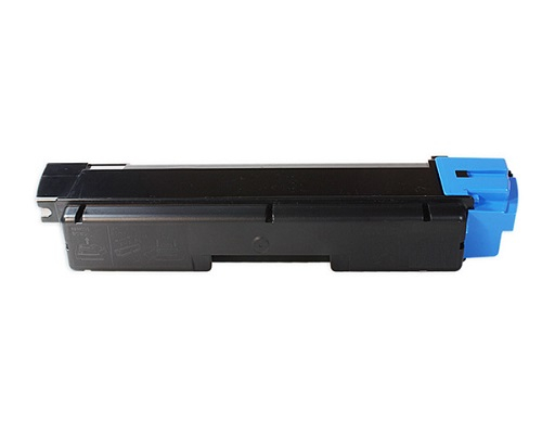 Kyocera tk-580 ( c ) toner compatibil 0