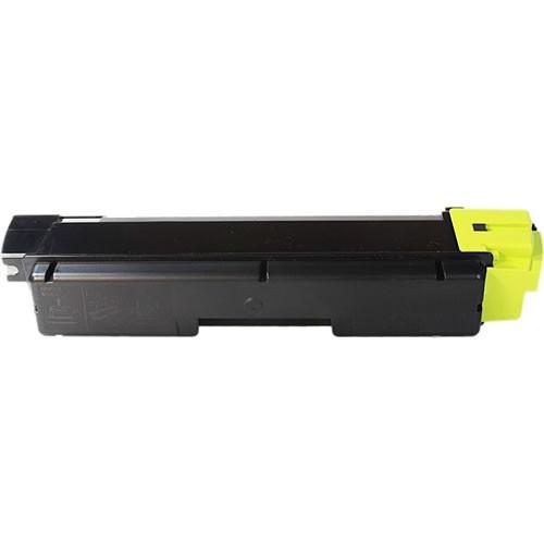 Kyocera tk-580 ( y ) toner compatibil 0