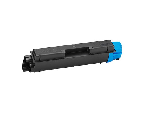 Kyocera tk-590 ( c ) toner compatibil 0