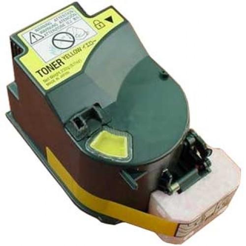 Kyocera tk-622 (y) toner compatibil 0