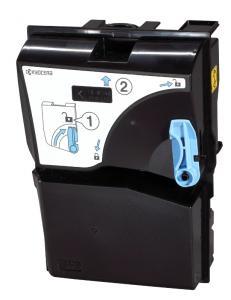 Kyocera tk-825 (bk) toner compatibil 0