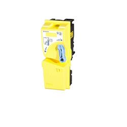 Kyocera tk-825 (y) toner compatibil 0