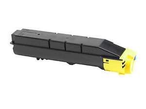Kyocera tk-8305 / 8309 (y) toner compatibil 0