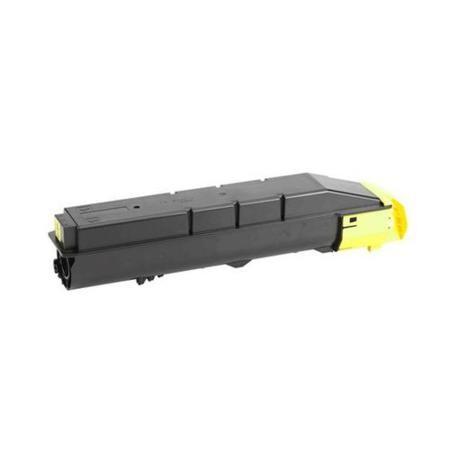 Kyocera tk-855 (y) toner compatibil 0