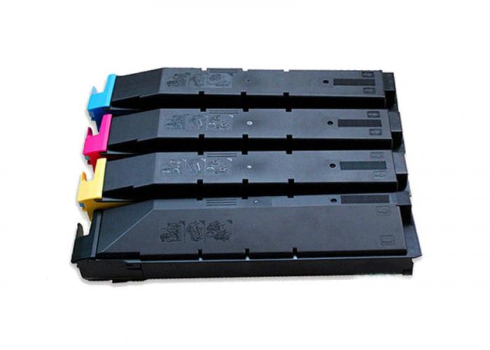 Kyocera tk-8600 / 8604 (y) toner compatibil 0