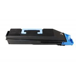 Kyocera tk-865 (c) toner compatibil 0