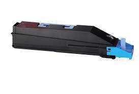 Kyocera tk-880 (c) toner compatibil 0