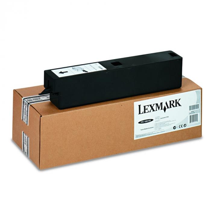 Lexmark 10B3100 Drum Developer Original 0