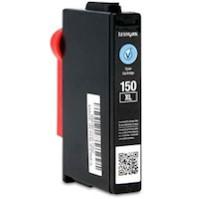 Lexmark 150xl / 14n1615 (c) toner compatibil 0