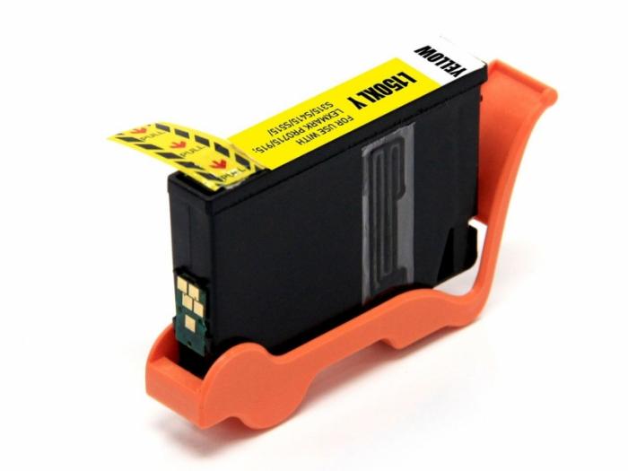 Lexmark 150xl / 14n1618 (y) toner compatibil 0