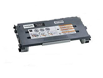 Lexmark c500 (bk) toner compatibil 0