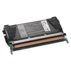 Lexmark c5242 (bk) toner compatibil 0