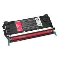 Lexmark c5242 (m) toner compatibil [0]
