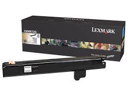 Lexmark C930X72G Drum Developer Original 0
