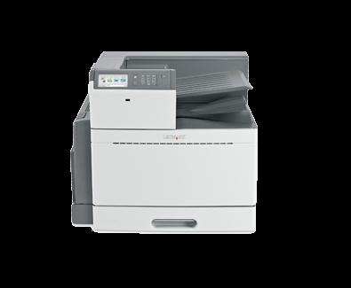 Lexmark c950de 0