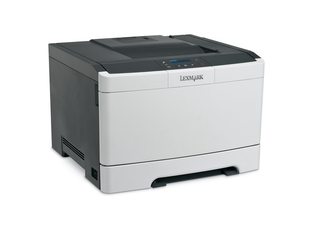 Lexmark cs310n 0