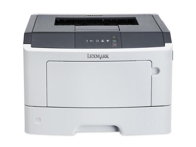 Lexmark ms310d 0