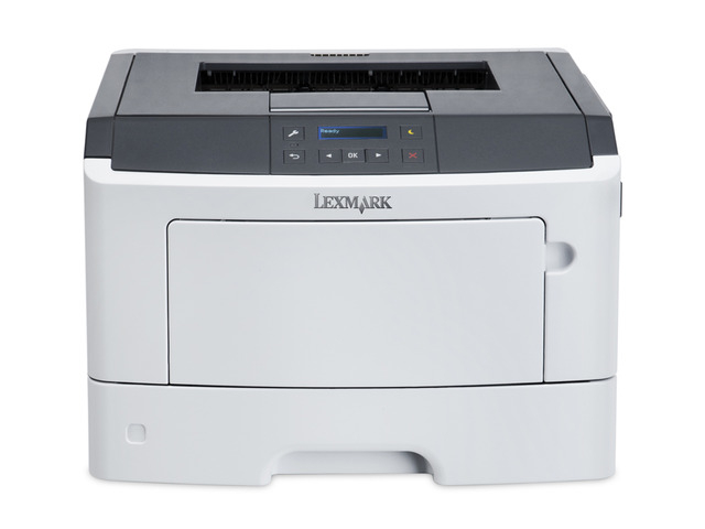 Lexmark ms410d 0