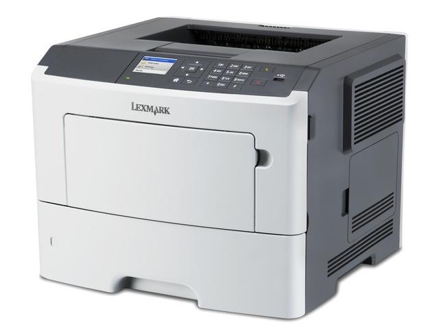 Lexmark ms610dn 0