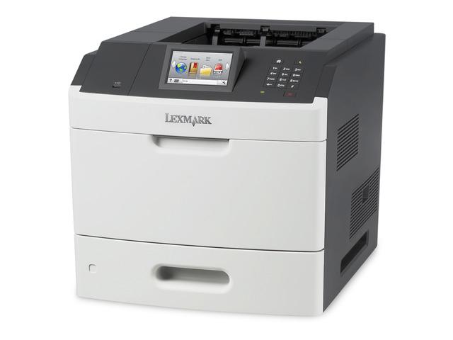 Lexmark ms810de 0