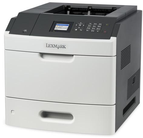 Lexmark ms810dn 0
