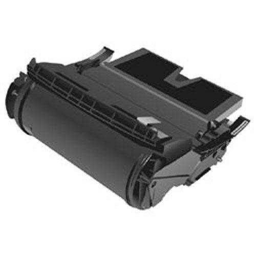 Lexmark t520 toner compatibil 0