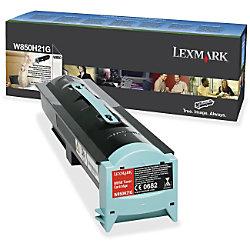 Lexmark W850H21G Toner Negru Original 0